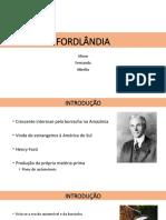 Fordlândia PDF