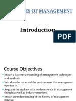 1 - Intro to Management & Organizations