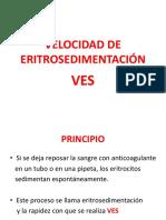 Velocidad de Eritrosedimentación Clase 16 (1)