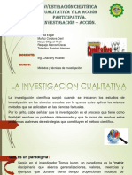 Investigacion Cualitativa UNPRG