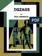 233 Zigzags - Paul Andreota