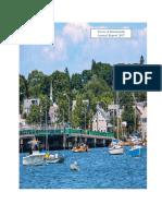 Dartmouth sustainability report 2017