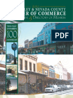2010 Chamber Directory