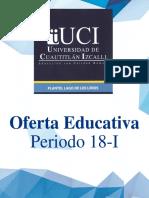 Oferta Educativa 18-i.