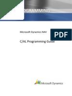 NAV CAL Programming Guide