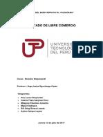 Derecho Empresarial Tlc