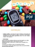 Apresentação Diabetes DEFINITIVA