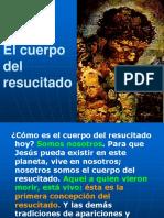 16. El Cuerpo Místico de Jesús