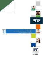 M1-Políticas y Estrategias Empresariales