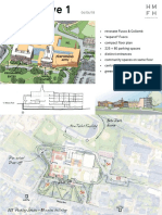 Arlington High School Preliminary Concepts