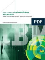 IBM Global Data Centre Study