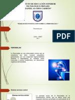 Fibromialgia - Dipositivas