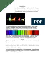Espectros