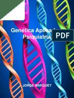 Genética aplicada a psiquiatría