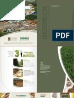 Mdf Catalogo Berneck 2016