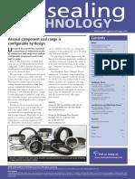 Sealing Technology June 2015