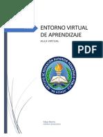 proyecto aula virtual