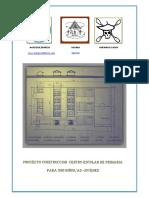 Proyecto Centro Primaria