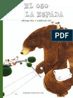 El+oso+con+la+espada