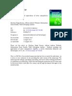 beyene2017- Revisão das AgNPs.pdf