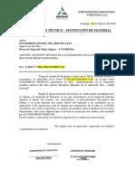 Informe 3- Cambio de Producto Para Juntas - Puente Matadero2