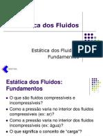 ETF-Estática dos Fluidos.ppt
