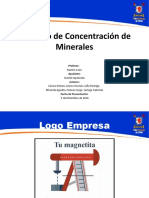 Ppt Concentra Final