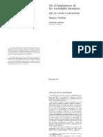 TP 1 Godelier. En el fundamento de las sociedades humanas.pdf