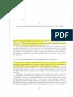 Derecho Dúctil Cap 3 Separacion Derecho y Ley Copia