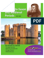 Historical Essay Anglo-Saxons
