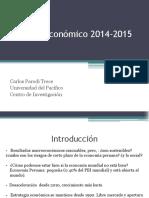 Entorno 2014-Octubre Carlos Parodi Trece