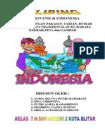 34 Prov Di Indonesia