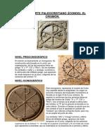 Análisis Arte Paleocristiano