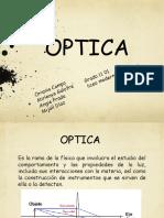 optica .pptx