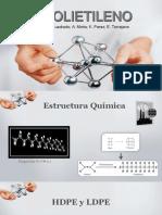 2 Polietileno Producción y Aplicaciones.