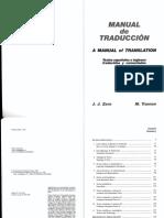 Manual de Traduccion