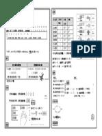 2017 UPSR 数学笔记.docx