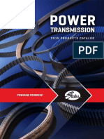 Power Transmission Catalog