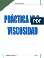 Informe de Viscosidad Thalia Nuevoooo