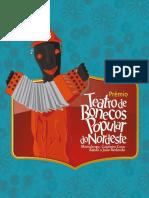 Premio Teatro de Bonecos IPHAN