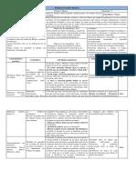 Planificación 1 Basico Tacnologia Unidad 2