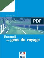 France Le Guide Des Gens Du Voyage