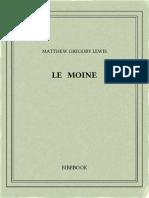 lewis_m_g_-_le_moine