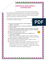 Interpretación Del Diario Dietético
