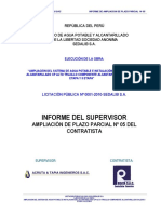 Amp PLAZO Parcial Nº 05