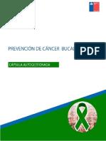 Contenido Cápsula_prevención de Cáncer Bucal