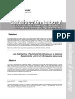 Satisfacción Laboral JOSEFINA BASTARDO ARTICULO.pdf