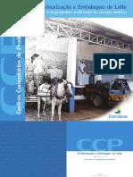 Manual CCP Pasteurização e Embalagem de Leite