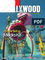 Discover Hollywood Media Kit