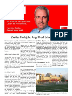 Newsletter Sept 2010 I